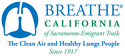 Breathe California of Sacramento-Emigrant Trails | online fundraising websites | crowdfunding