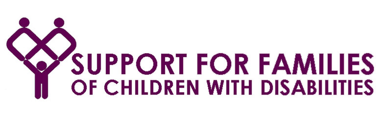 SUPPORT FOR FAMILIES OF CHILDREN WITH DISABILITIES | crowdfunding | online donation website