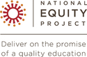 NATIONAL EQUITY PROJECT | online fundraising websites | crowdfunding