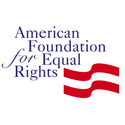 American Foundation for Equal Rights | crowdfunding | online donation websites
