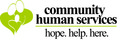 COMMUNITY HUMAN SERVICES | crowdfunding | online fundraising
