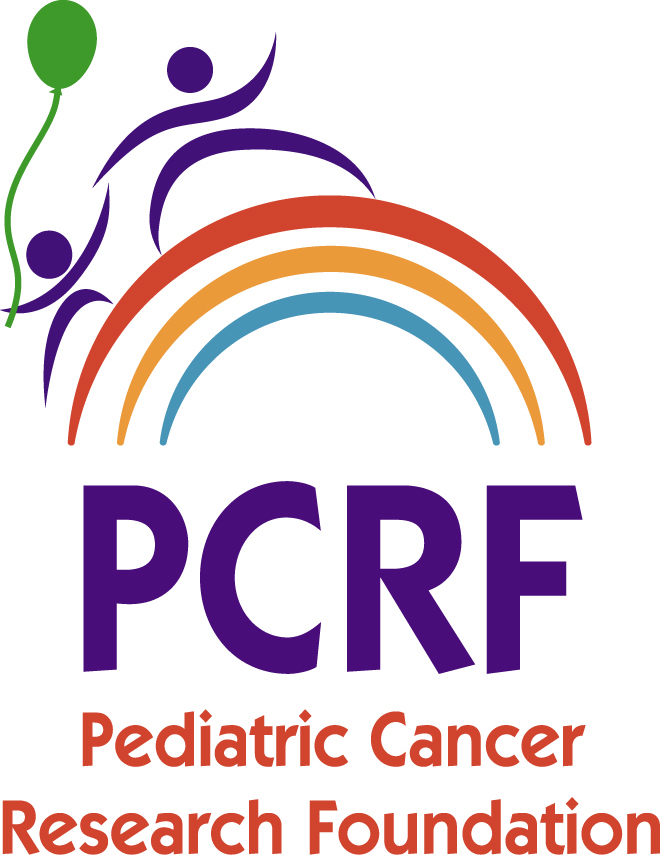 Pediatric Cancer Research Foundation | crowdfunding | online donation website