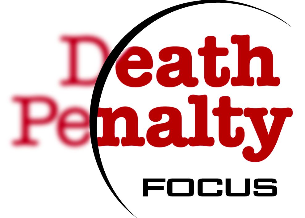 Death Penalty Focus | crowdfunding | online donation websites