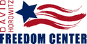 David Horowitz Freedom Center | crowdfunding | online donation website