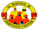 Al Wooten Jr. Youth and Adult Cultural-Educational Center | crowdfunding | online fundraising