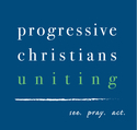 PROGRESSIVE CHRISTIANS UNITING | crowdfunding | online donation websites