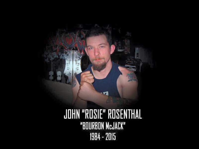 Unexpected Loss Of A Friend Www Liveluvecreate Com 0 John: Rosenthal Funeral Fund