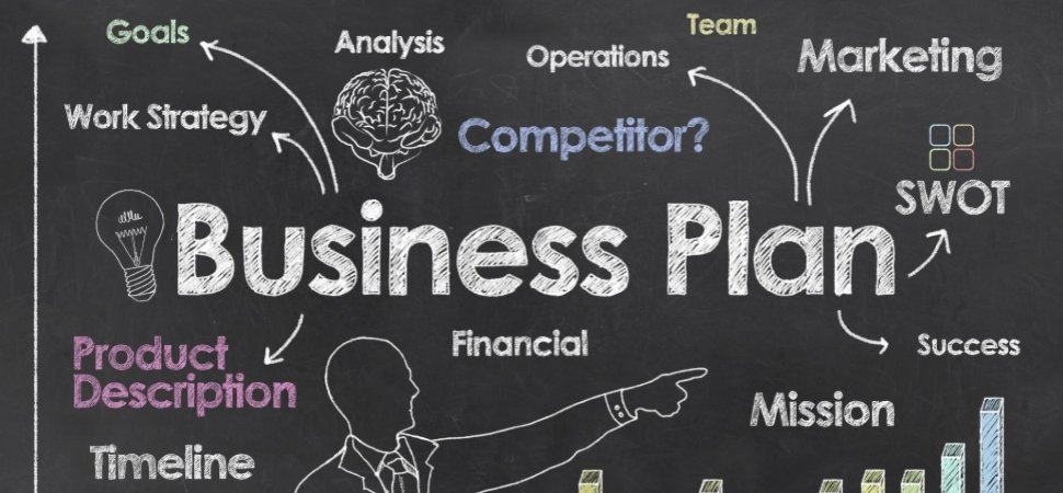 Joint venture business plan format picture 2